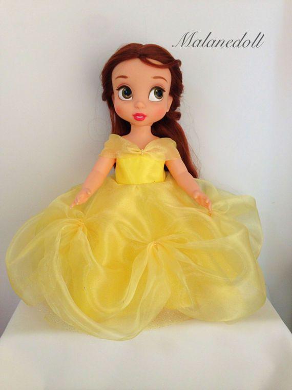 Klassische gelbe Ballkleid Produkt enthält: -gelbe Ballkleid ...