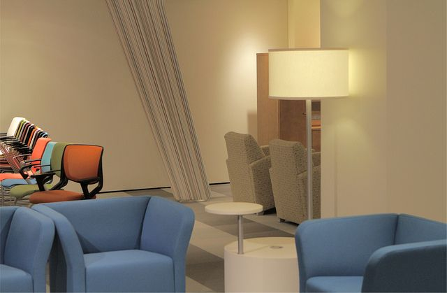 Visit Suite 1130 at #NeoCon12