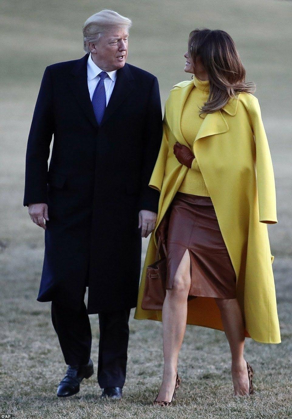 2019 Melania Trump nude photos 2019