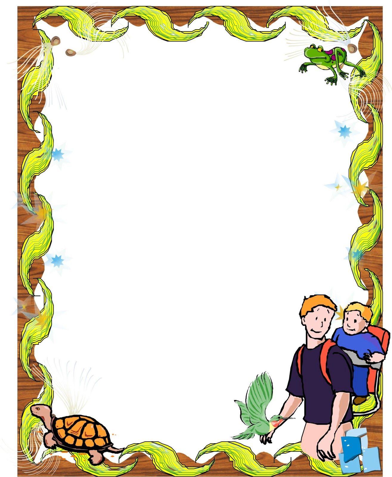 BORDERS FOR KID: DESCARGA GRATIS DISEÑO GRAFICO CARATULAS   1 ...