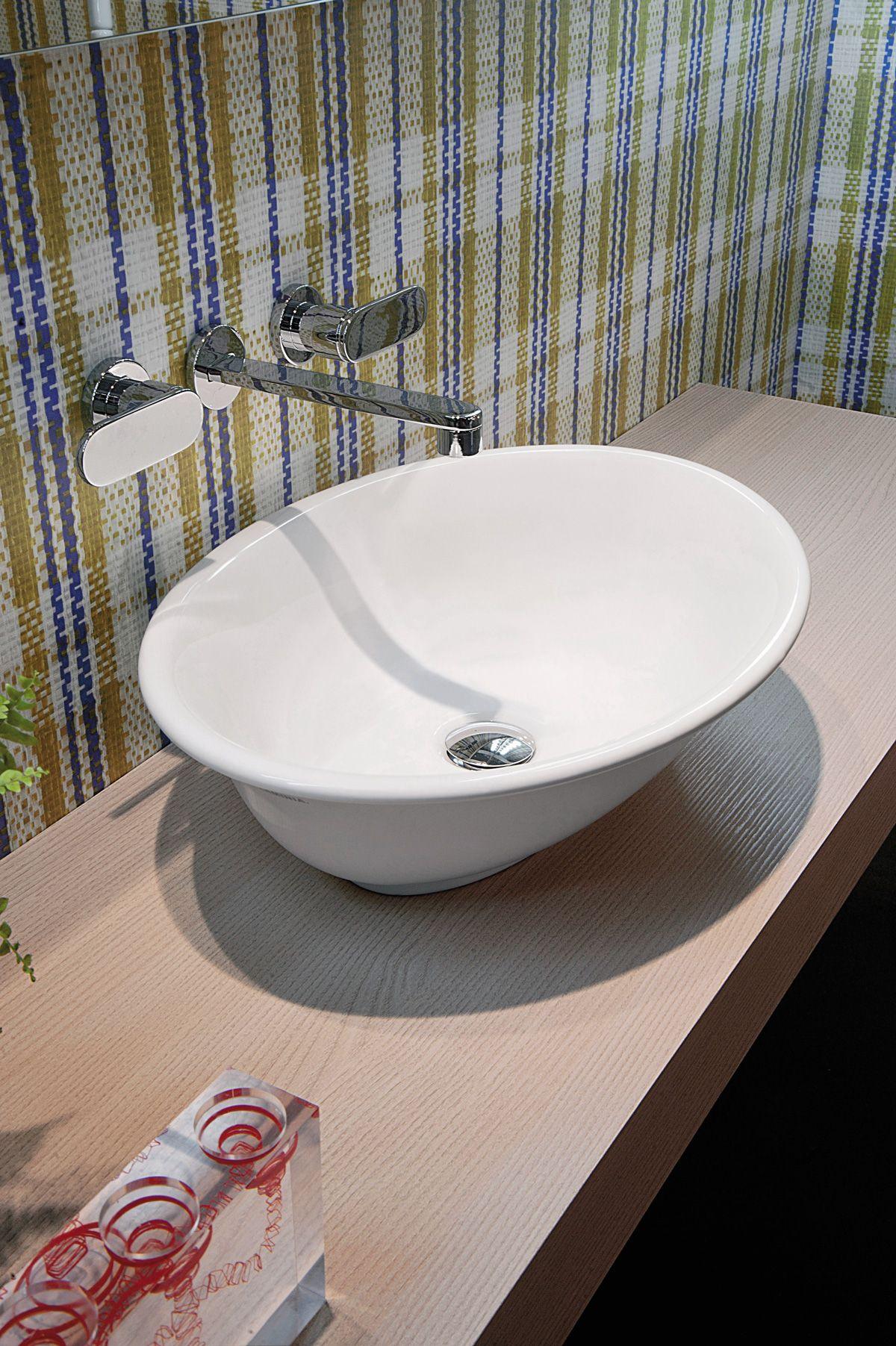 flaminia boll | arredo bagno | pinterest | ceramica - Arredo Bagno Flaminia