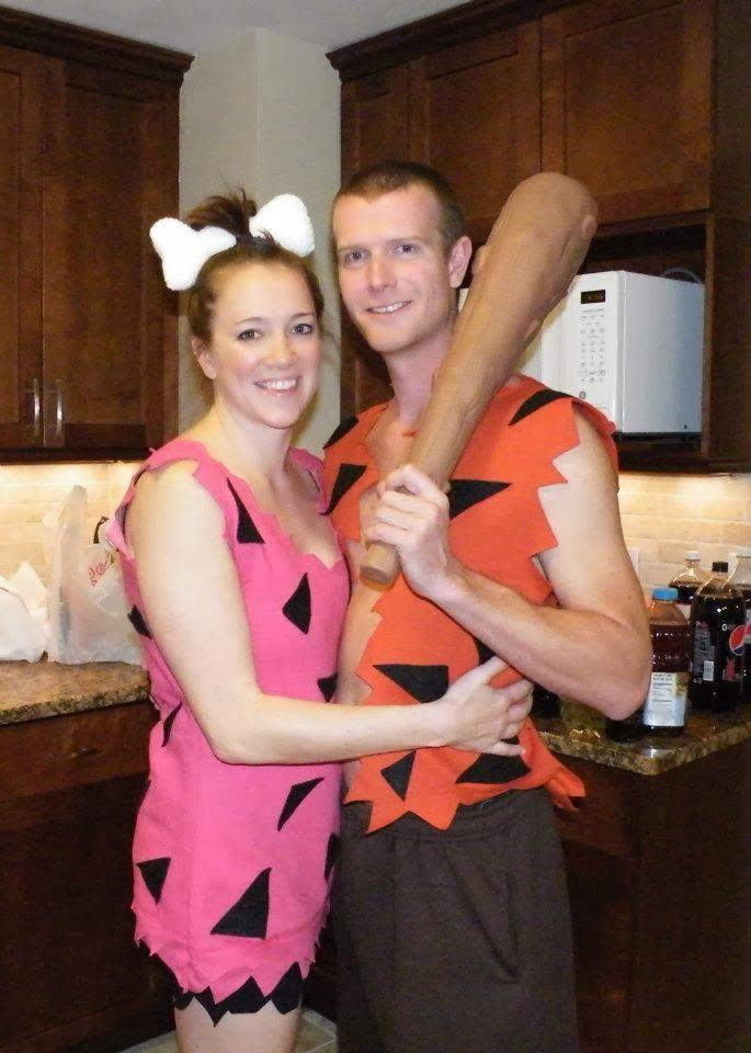 cheap easy diy couple halloween costume