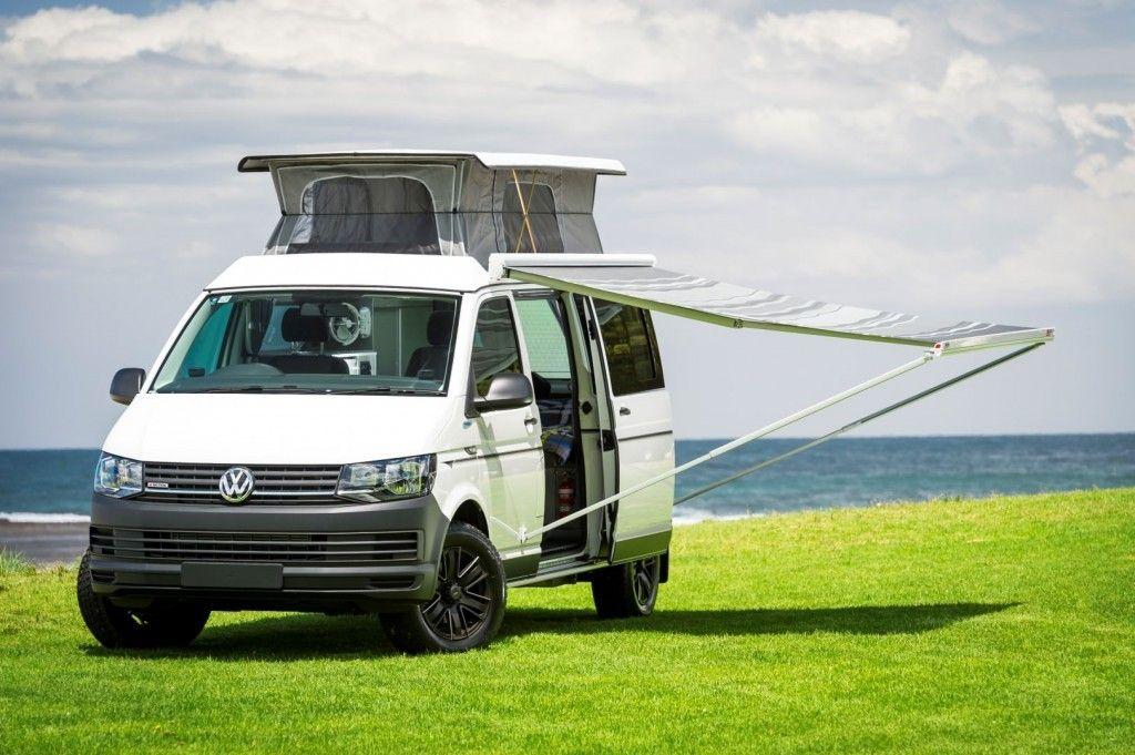 Vw Transporter Frontline Camper Conversions Pty Ltd Campervan Vw Transporter Vw Campervan
