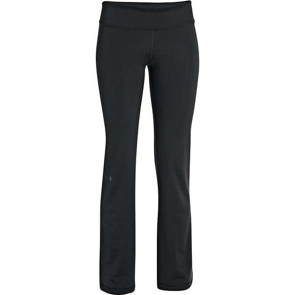6a4a204fdfc2e Under Armour Women s Divvy Pant ( 45) ❤ liked on Polyvore featuring  activewear