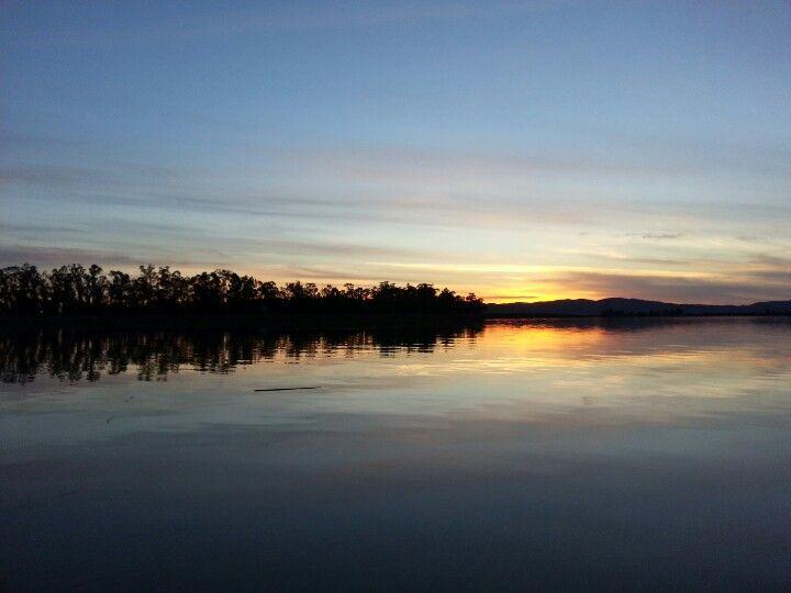 Sunset Montezuma Slough Suisun City Ca Suisun City Scenery Sunset
