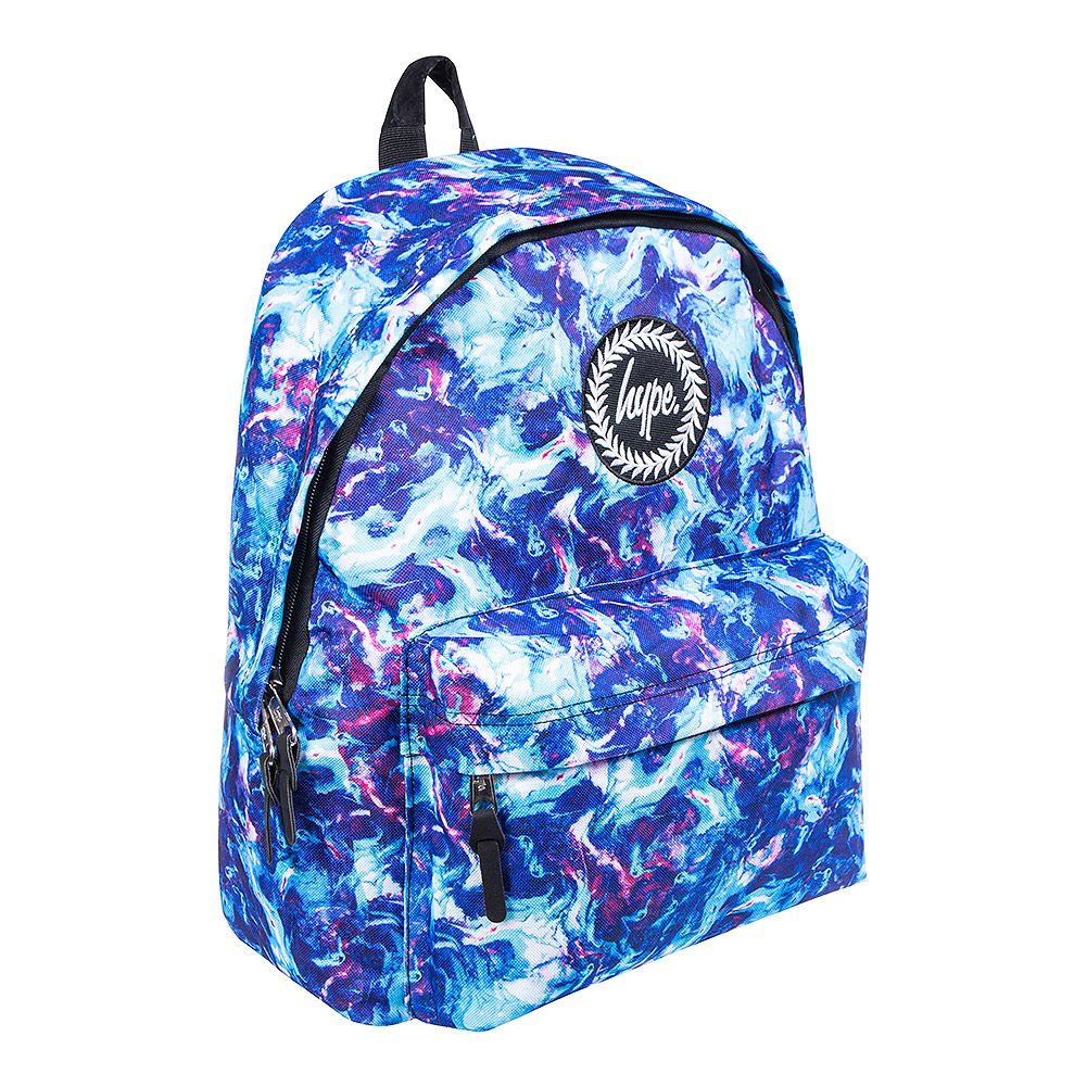 Hype Thunder Backpack (Blue)  792944dede632
