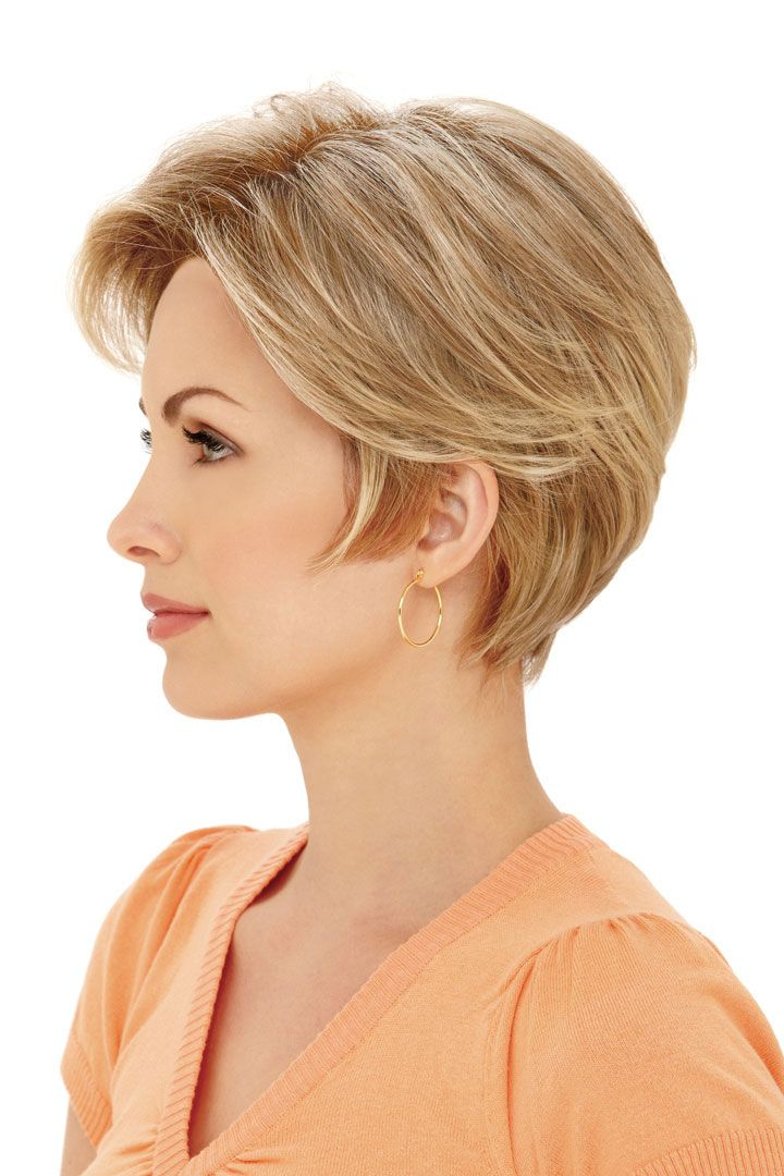 Modified Wedge Haircut Bing Images Short And Sweet Hair