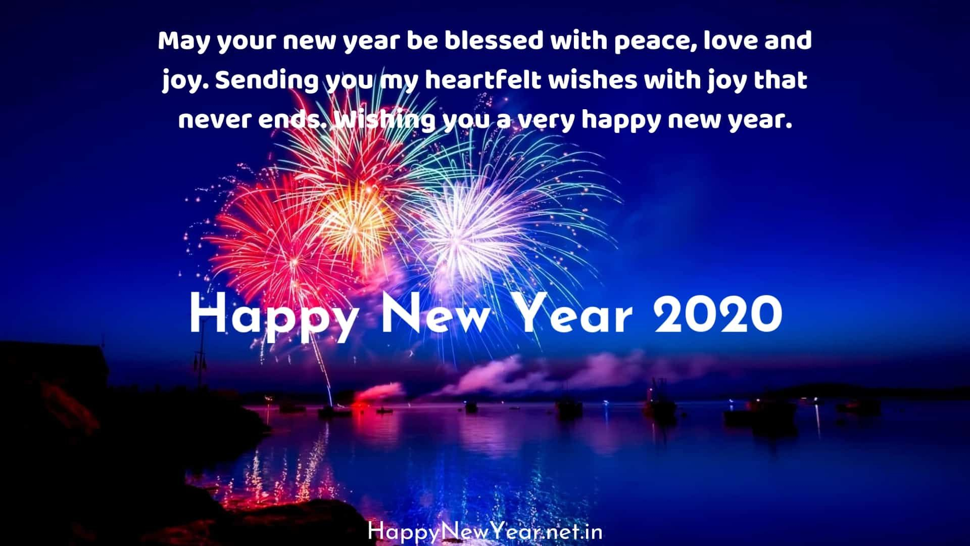 Happy New Year 2021 Greetings Wishes And Quotes