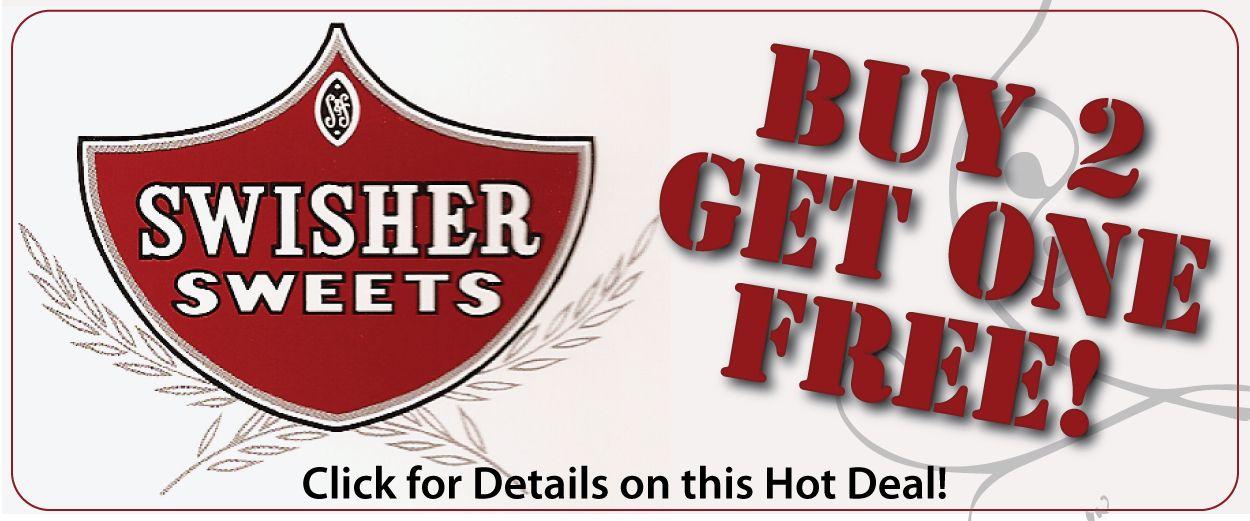 swisher #sweets #buy2getonefree #coupons | swisher cigars