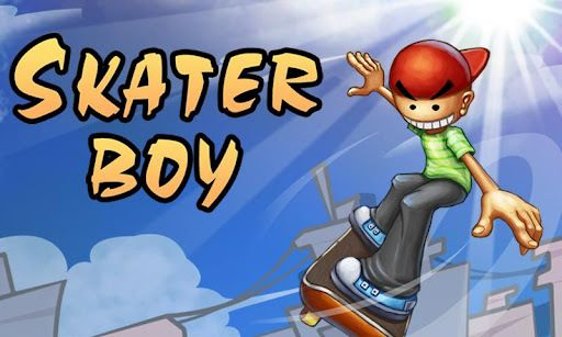 Skater Boy For Pc With Images Skater Boy Free Android Games