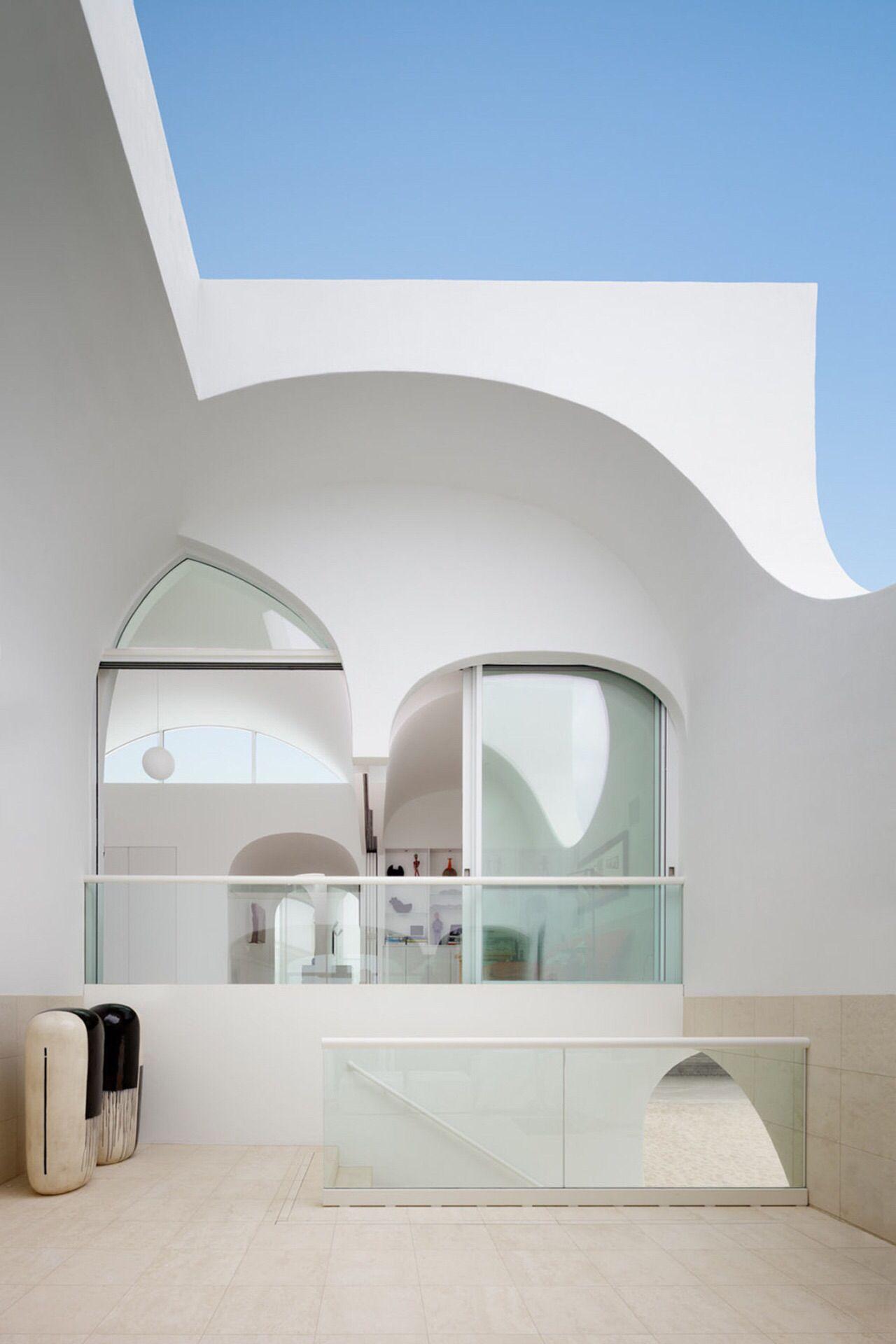 Pin von Clara White auf Architecture | Pinterest