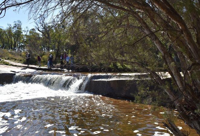 Noble Falls Walk Trail, Gidgegannup Day trips, Picnic