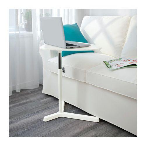svart sen laptopgestell wei ikea to do. Black Bedroom Furniture Sets. Home Design Ideas