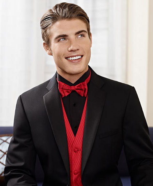 black and red tuxedos for weddings google search twirp