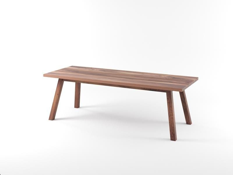 Modern Dining Tables Made In Vancouver BC Table