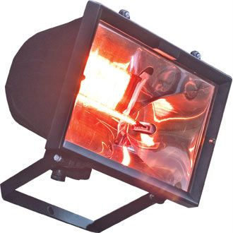 Buffalo Cc036 Outside Heat Lamp 1 2kw