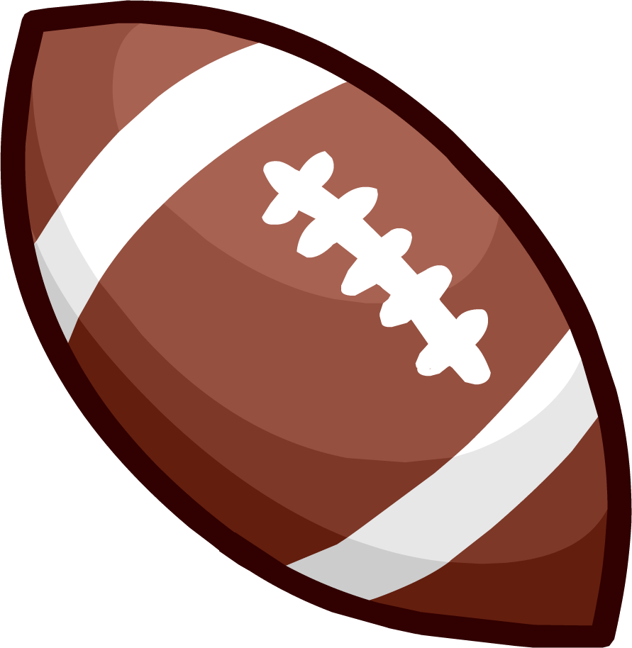 American Football Ball Clipart Png Image American Football Football Ball American