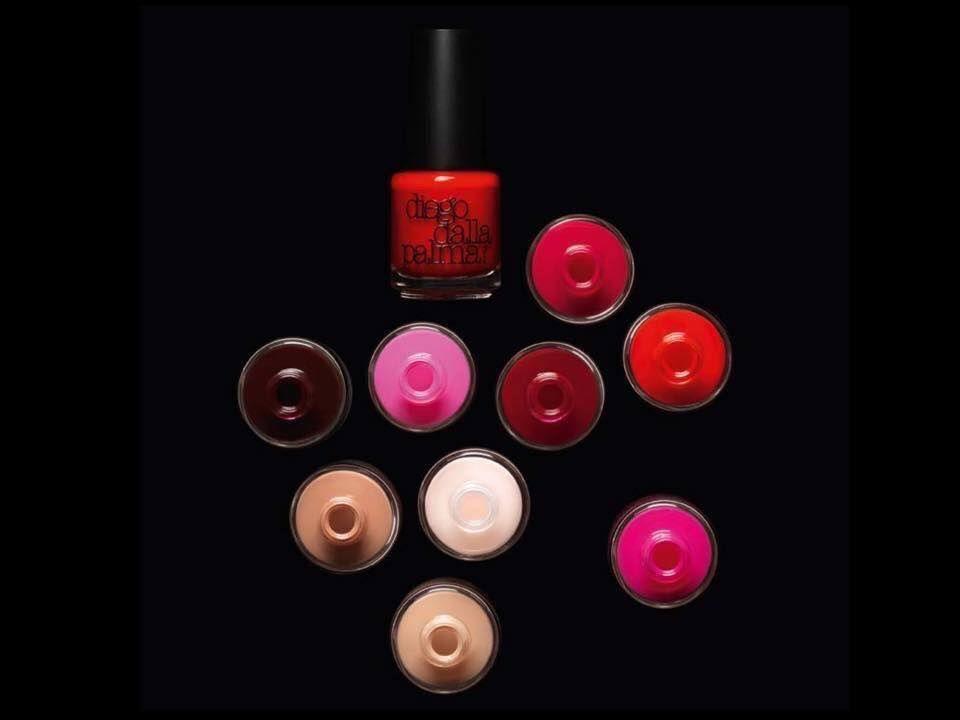 Nice colours! Beauté-Schoonheid Prinsenbeek