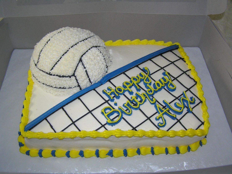 Открытка с днем рождения спортсмена волейболиста, днем рождения