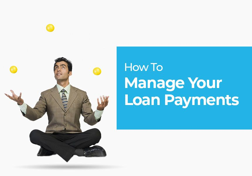 Manage Your Personal Loan In 2020 Personal Loans Diy Projects To Sell Loan