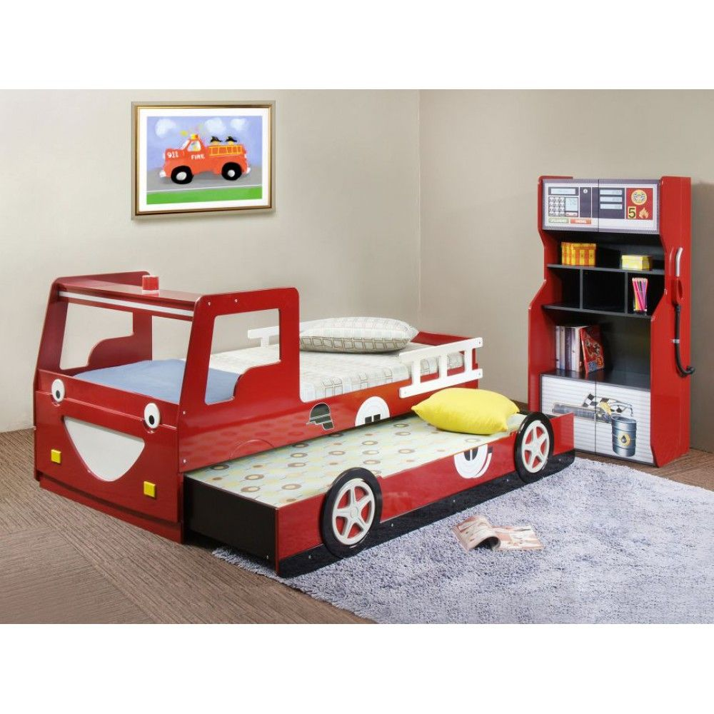 Fire Engine Bed Baby Maybes Pinterest