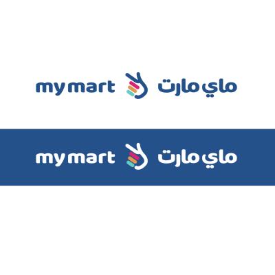Mymart شعار ماي مارت Logo Icon Svg Mymart شعار ماي مارت Popular Logos Logo Icons Vector Logo