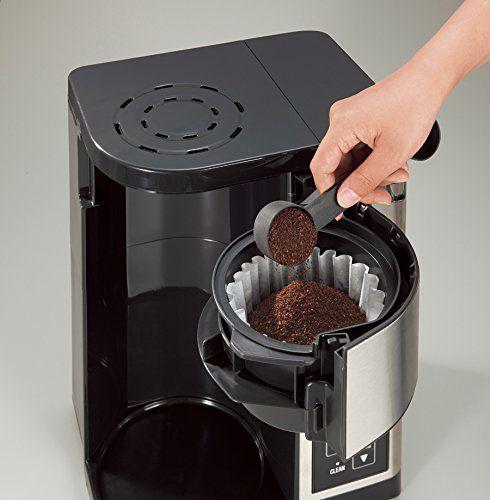 Zojirushi Coffee Maker With Grinder : Zojirushi EC-YSC100 Fresh Brew Coffee Maker USD 100.13! What s Cookin ? Pinterest Coffee ...