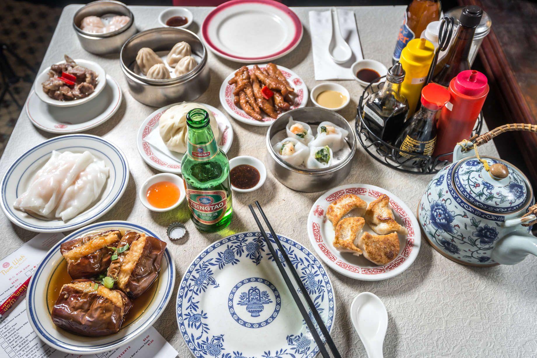 The 22 Best Restaurants In Chinatown Best Chinese Food Nyc Food Chinatown Restaurants
