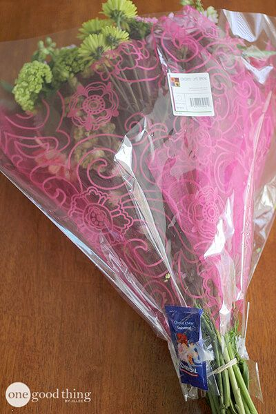 Image result for grocery store flowers