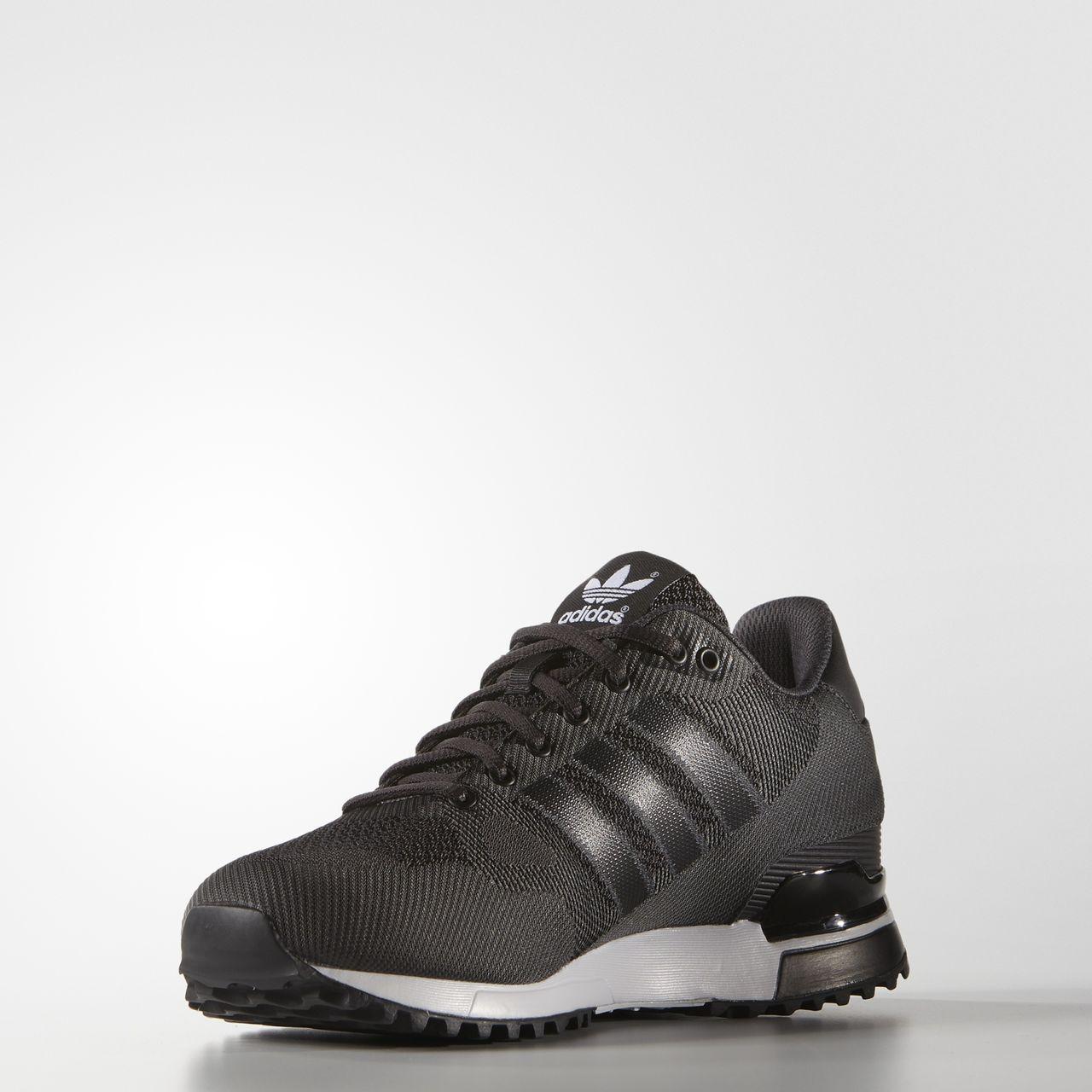 adidas zx 750 shadow black