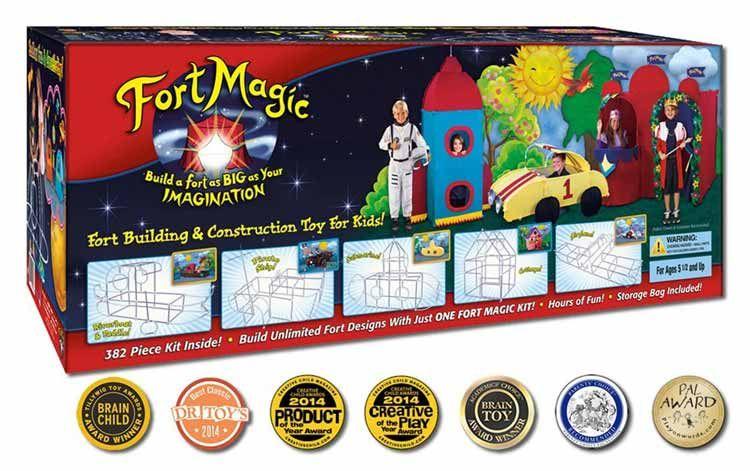Best Gifts: Fort Magic | Fort Magic | Fort magic, Fort