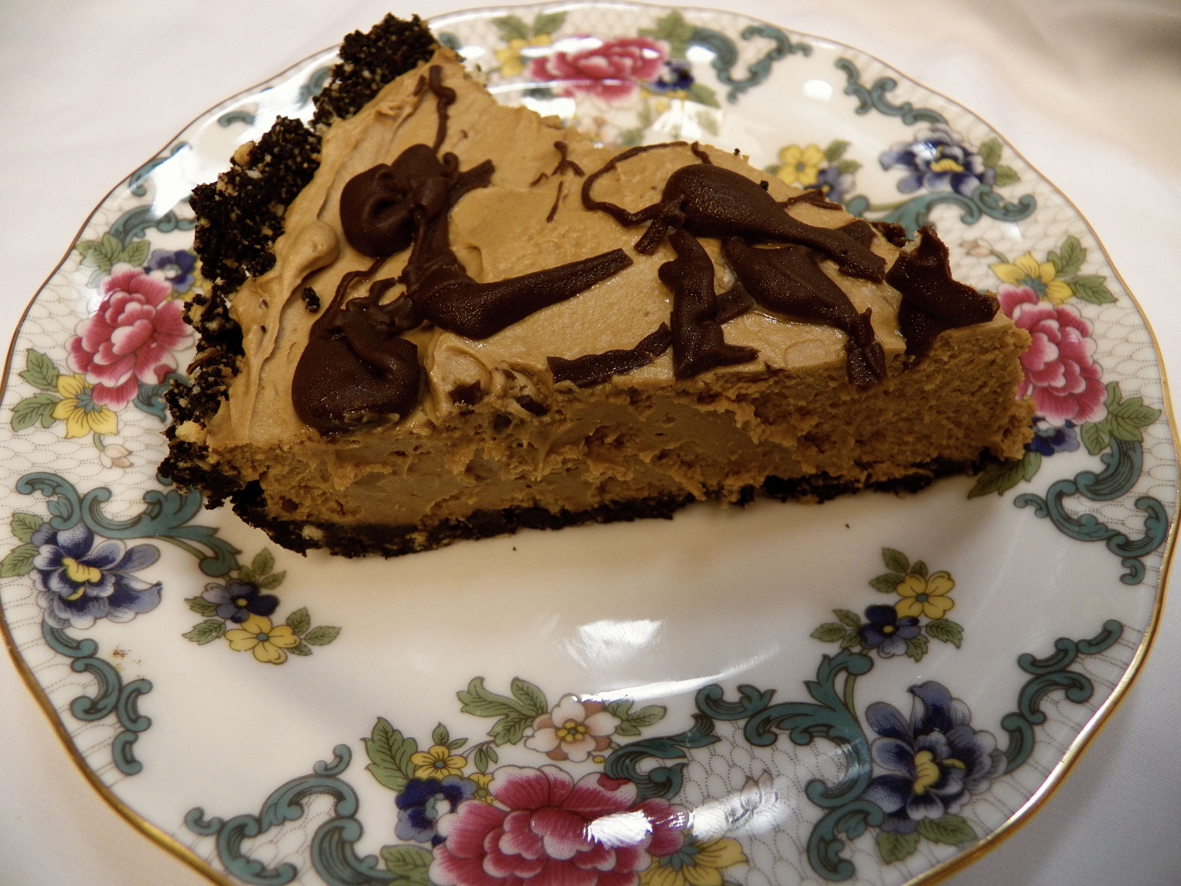 008 Review of JellO NoBake Peanut Butter Cup Dessert Mix