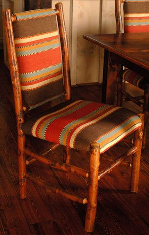 Old Hickory 608D Dining Side Chair