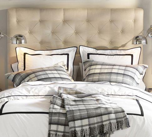Bedding For Guest Bedroom Morgan 400 Thread Count Duvet