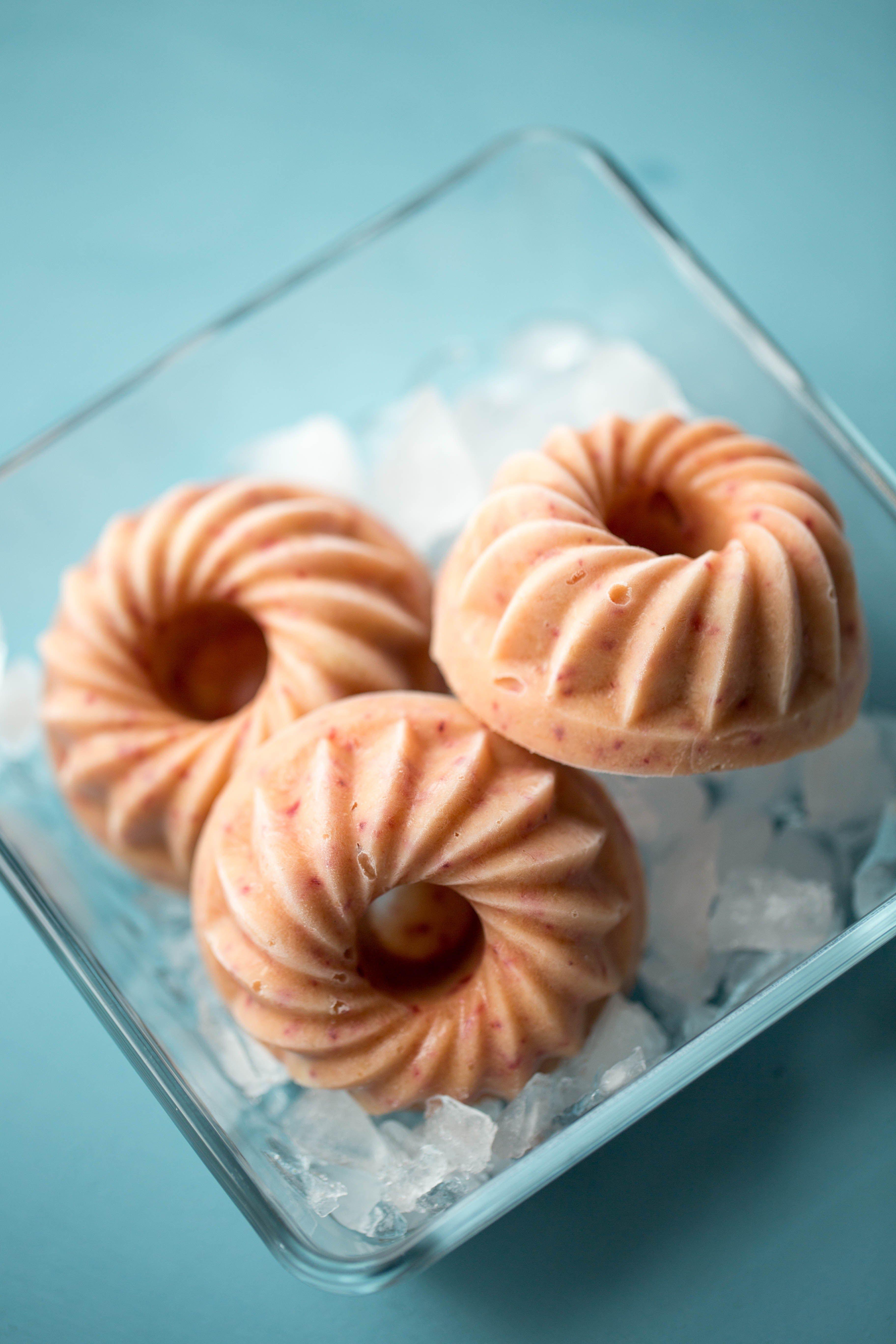 Veganes Eis Mit Kokosmilch Aus Dem Thermomix Kuchen Torten Und