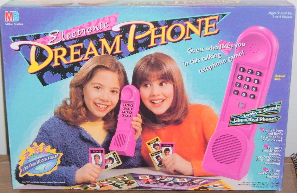 """Remember this! Which """"Dream Phone"""" Boy Is Your Soulmate?"""