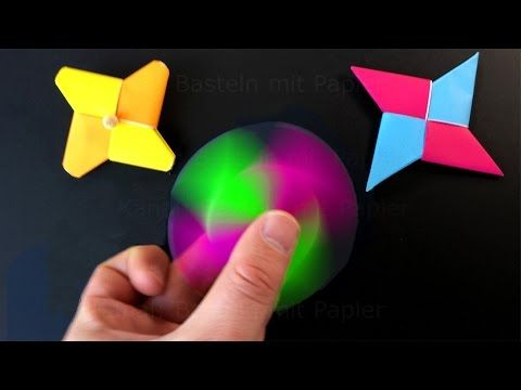 Here s how to make a fid spinner from school supplies without