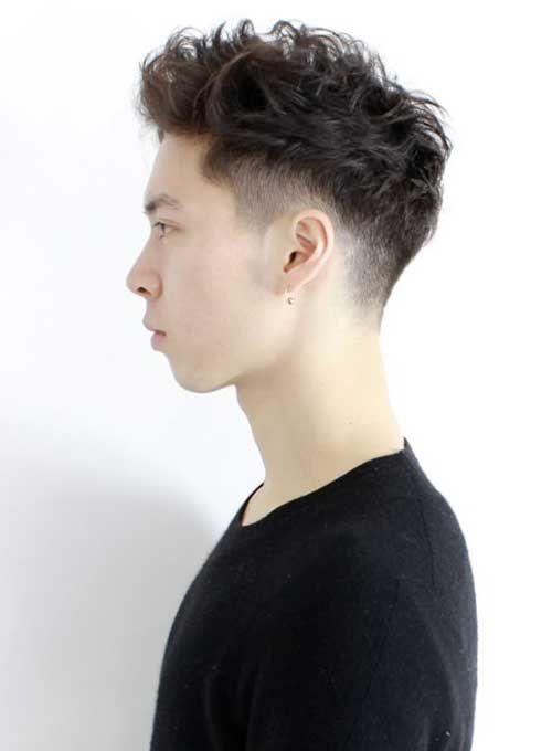7 pais ondul s coiffure pour hommes coiffure en 2019 pinterest coiffure coiffure homme. Black Bedroom Furniture Sets. Home Design Ideas