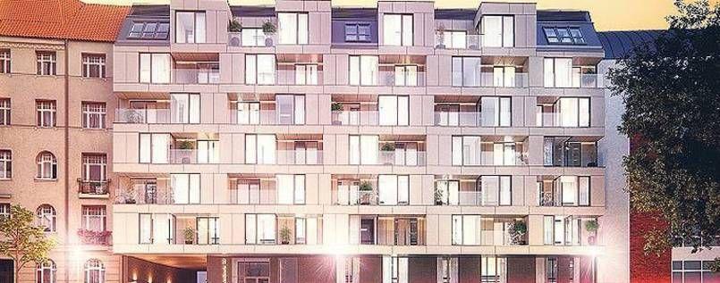 Premiumstandorte Fur Immobilien Investoren Entdecken Berlin Fur Luxusprojekte Bild 6b47 Real Estate Investors Ag Http Ww Immobilien Luxus Eigentumswohnung