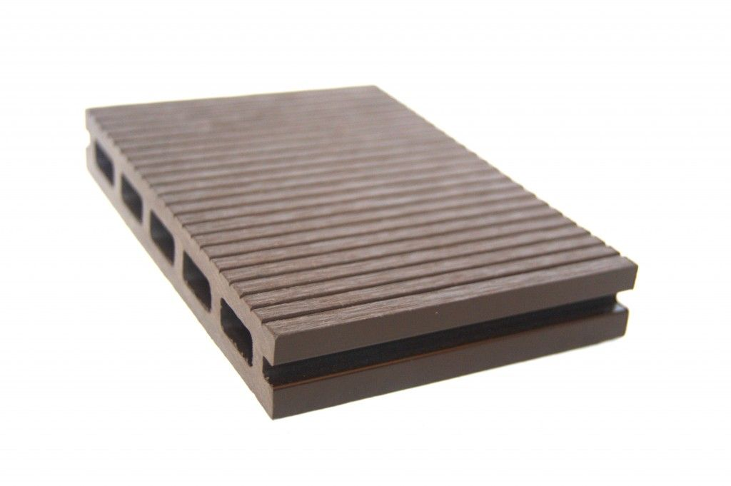 waterproof wood plastic decking supplier WPC Flooring \ Decking - wpc terrassendielen kunststoff