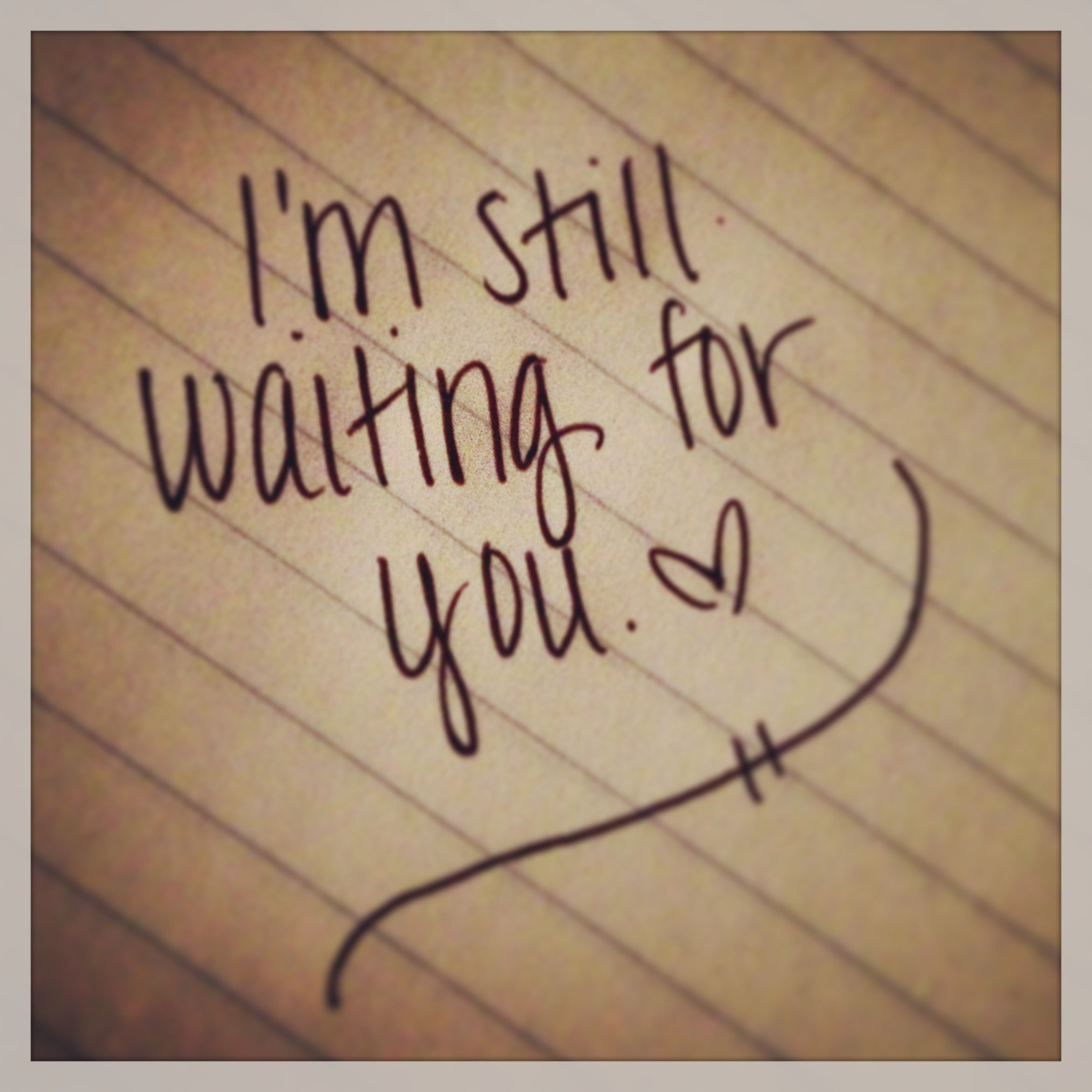 There Is Pain In Waiting Long Distance Relationships