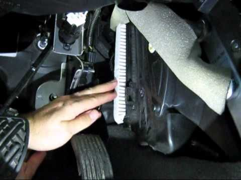 Cabin Air Filter Replacement Nissan Sentra Products Ilike