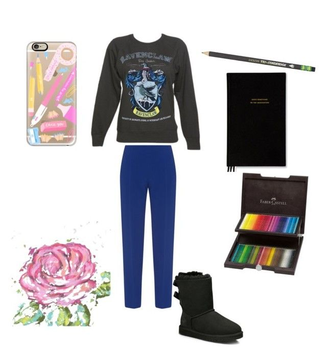 """""""Untitled #41"""" by potterhead-3280 ❤ liked on Polyvore featuring art"""