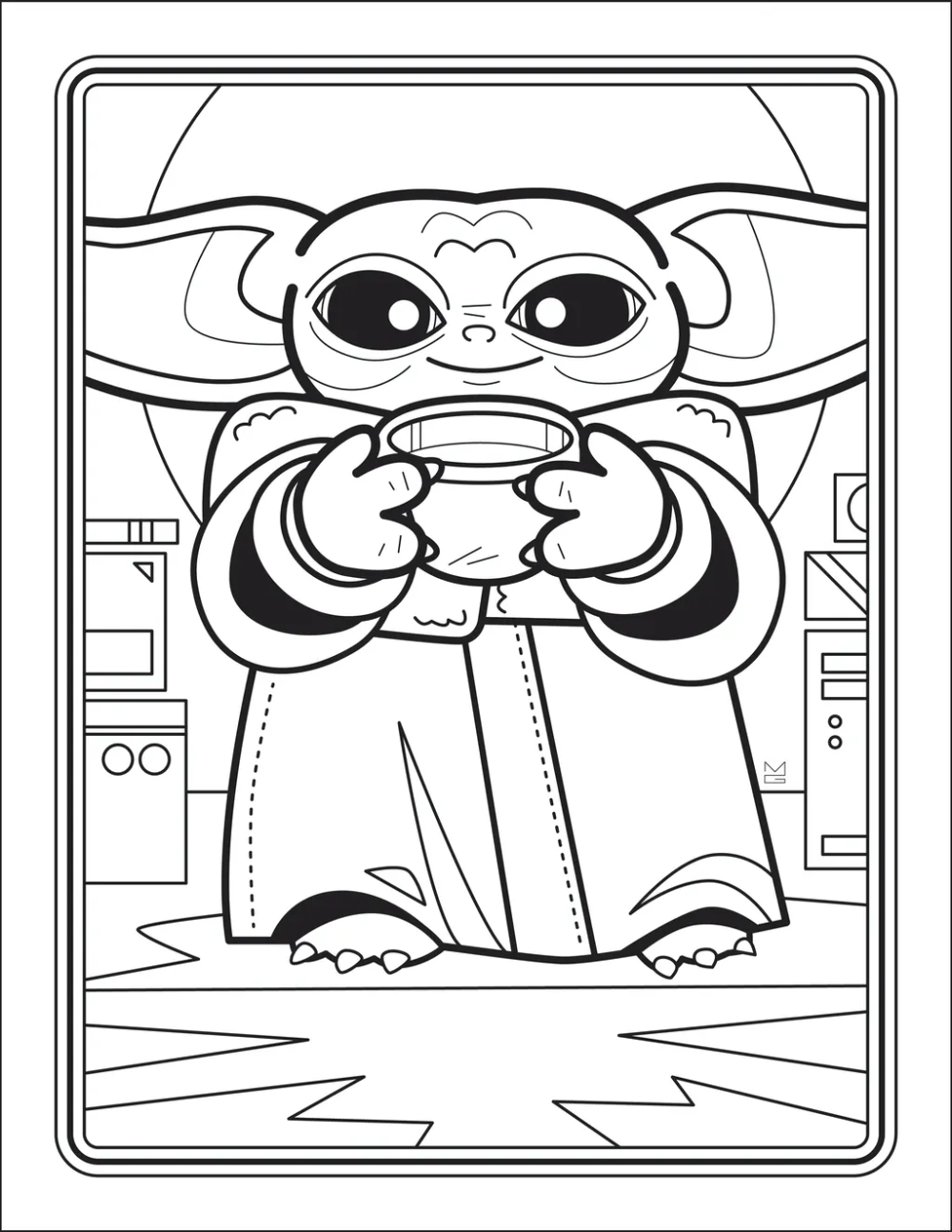 Free Coloring Pages For Kids Or Adults Who Still Have Fun Free Coloring Pages Star Wars Colors Free Coloring Sheets