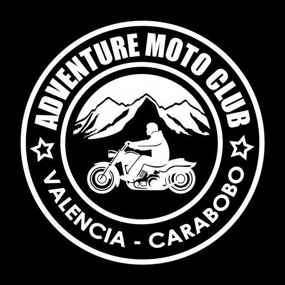 Logo Of Adventure Moto Club Football Logo Vector Logo Club