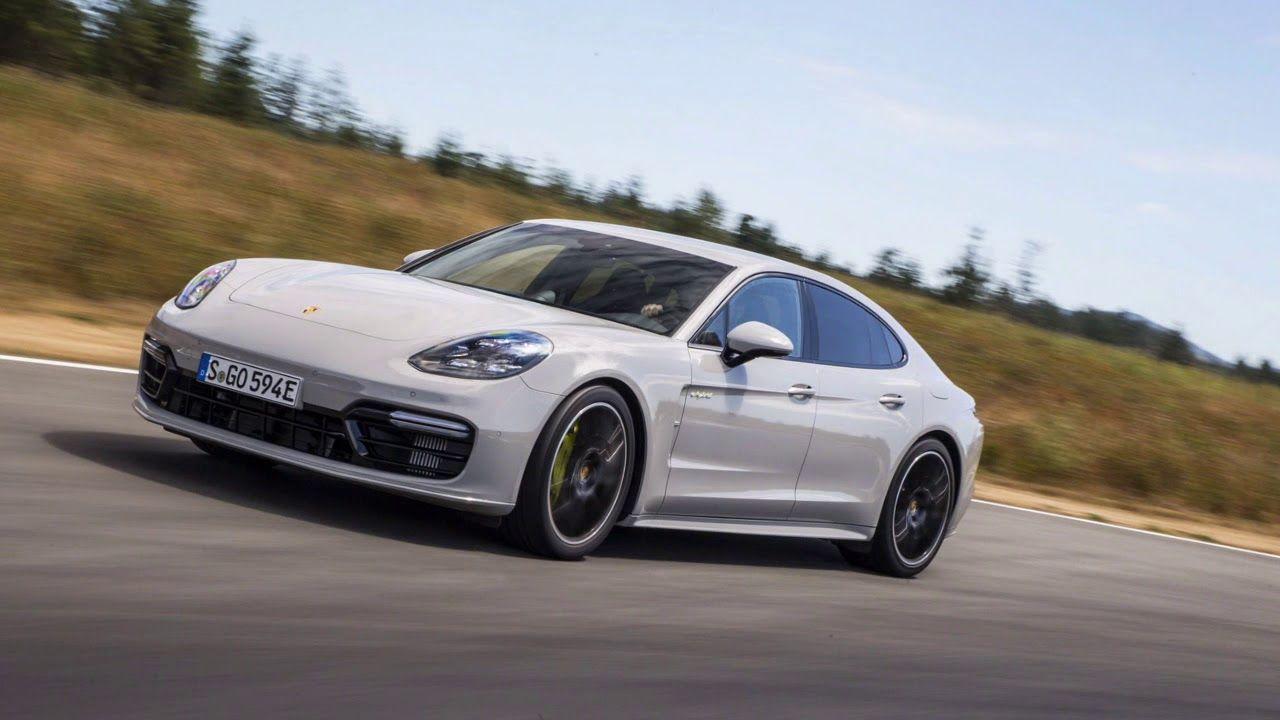 [HOT NEWS] Porsche Panamera 2018 E Hybrids Review https