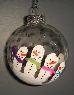 Mama, ik verveel me! Knutselen voor kerst met de kinderen - Tadaaz Blog