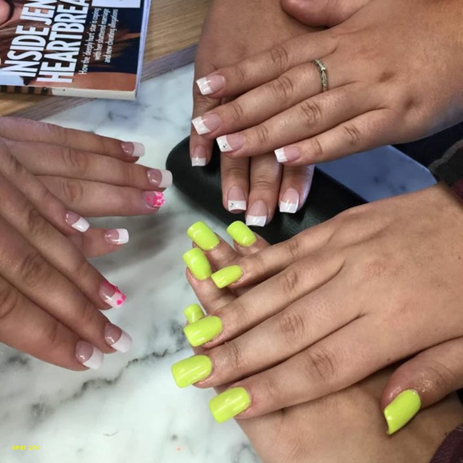 Best Of Nail Salon Near Me Junction With Images Remove Acrylic Nails Square Acrylic Nails Nail Art Studio