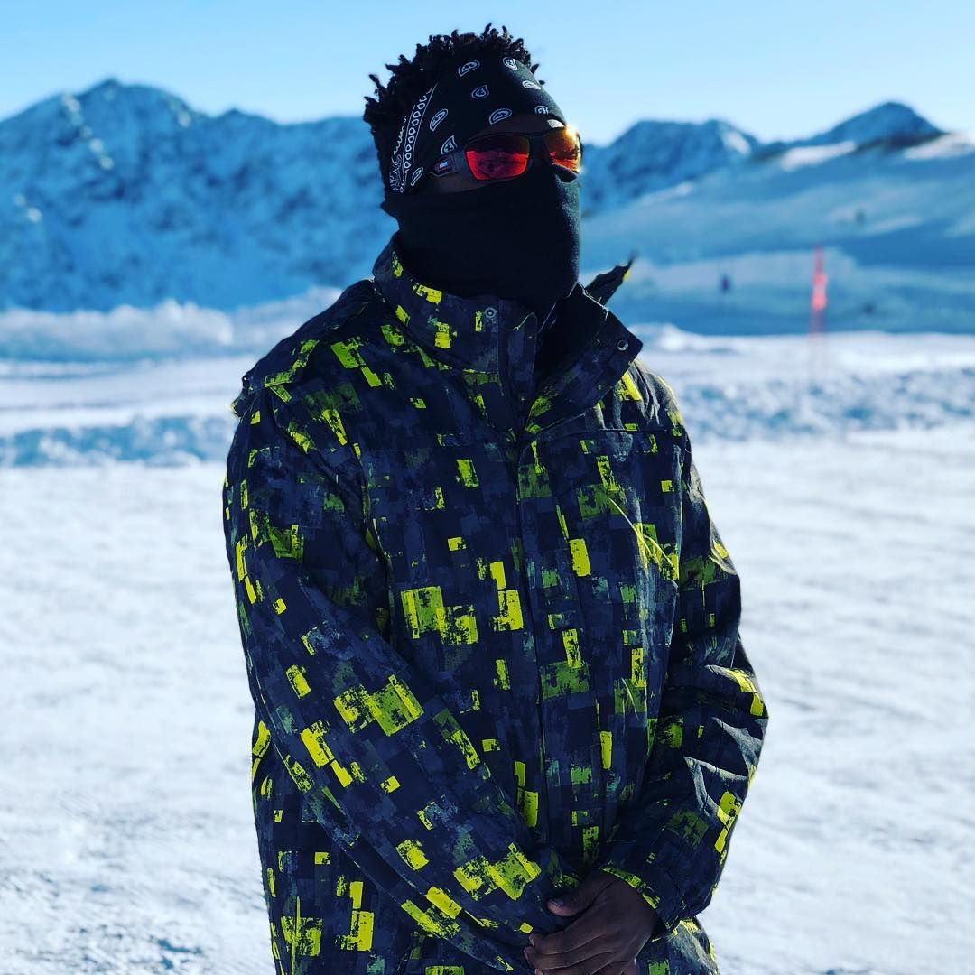 """KSI On Instagram: """"Cold 📸: @tobjizzle"""" (With Images"""