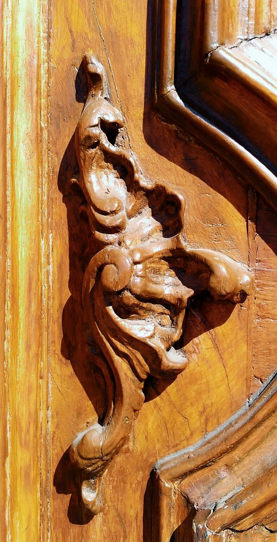 Talha escultura júlio lealucue detail inspiration in